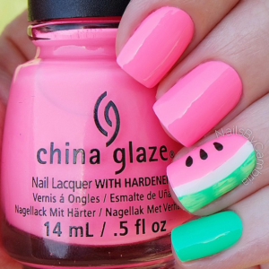 watermelon1-nails-365beautytips