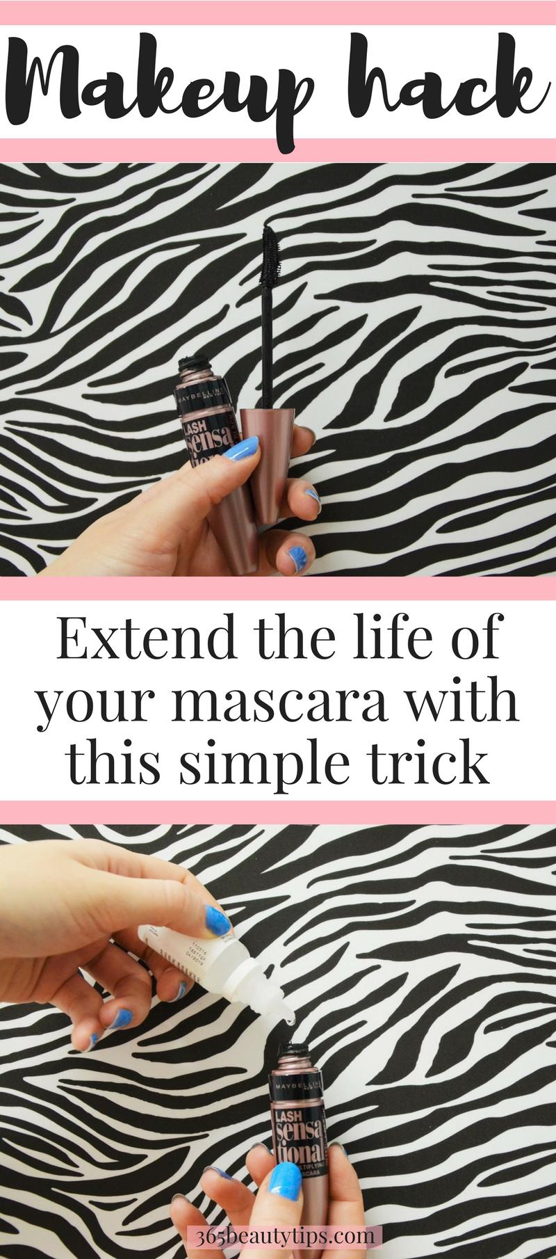 Makeup hack-365-beauty-tips