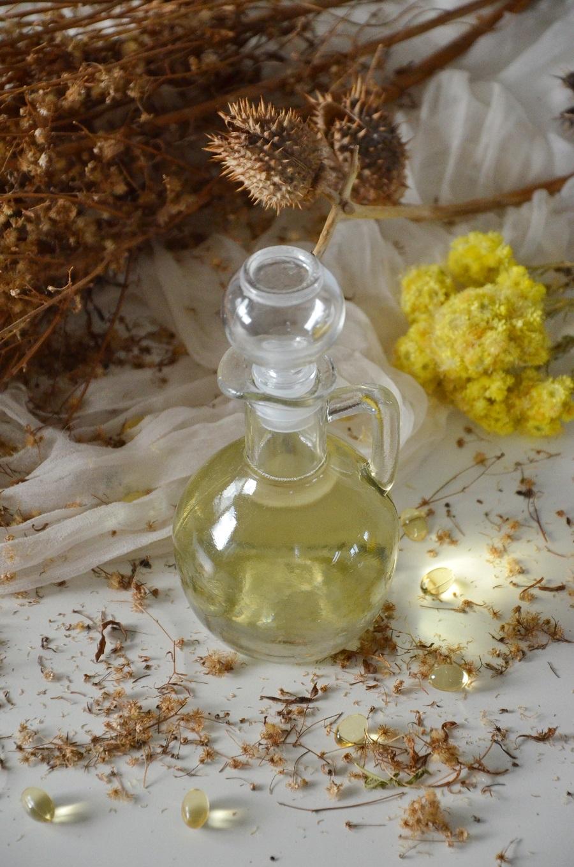 Diy Natural Skin Treatments