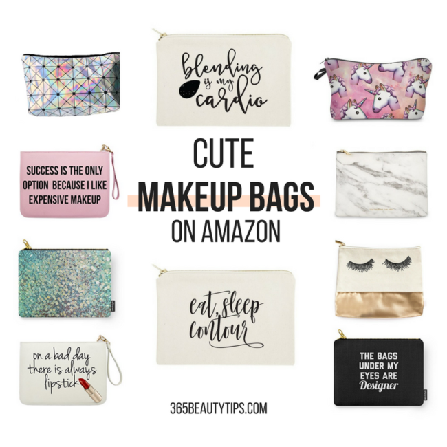 Cute-makeup-bags-on-amazon-365-beauty-tips